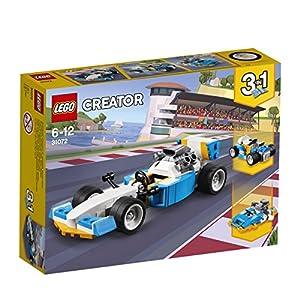 LEGO 31072 Creator Extreme Engines from LEGO