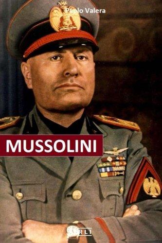 Mussolini: Dal Giornalismo a Capo Di Stato. Gli Articoli, I Proclami, Gli Interventi Alla Camera, Gli Avvenimenti Che Condussero Alla Nascita Del Partito Naz Fascista E L'ascesa Al Poter