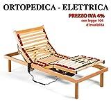 Goldflex - Rete ELETTRICA a DOGHE ORTOPEDICA...