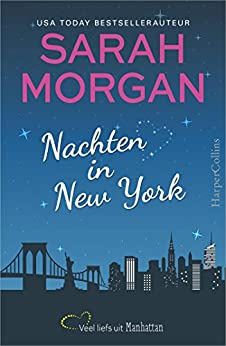 Nachten in New York van [Morgan, Sarah]