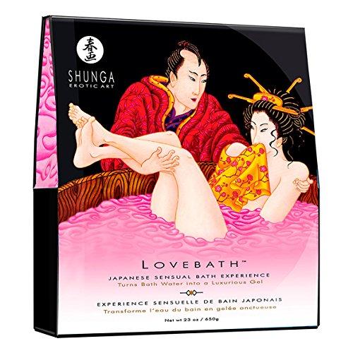 Shunga - Lovebath-Drachenfrucht