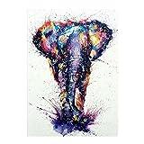 broadroot 5D Diamant Mosaik Gemälde Elefant kristall Stickerei Kreuzstich Paint