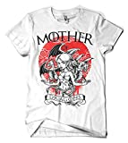 1500-Camiseta Game of Thrones - Mother of Dragons Talla XL