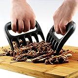 Annedenn BBQ Claws MEAT Claws Fleischgabel Krallen Pulled Pork Gabeln und mehr