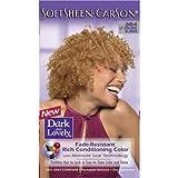 Dark & Lovely Light Golden Blonde Permanent Hair Colour
