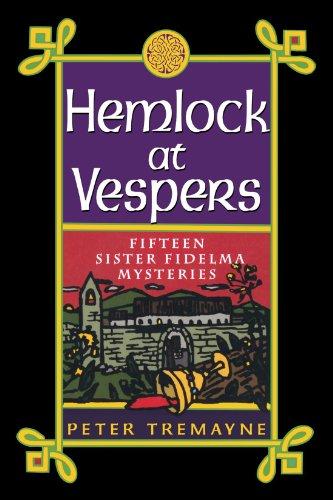 Hemlock at Vespers Cover Image