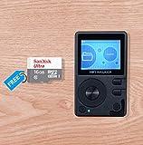 Schwarzer Freitag Deals, HIFI WALKER H2 Hohe Auflösung Bluetooth Digital Audio Player Portable mit 16 GB microsd Karte und HD Audio kopfhörer für Schwarzer Freitag Deals, HIFI WALKER H2 Hohe Auflösung Bluetooth Digital Audio Player Portable mit 16 GB microsd Karte und HD Audio kopfhörer