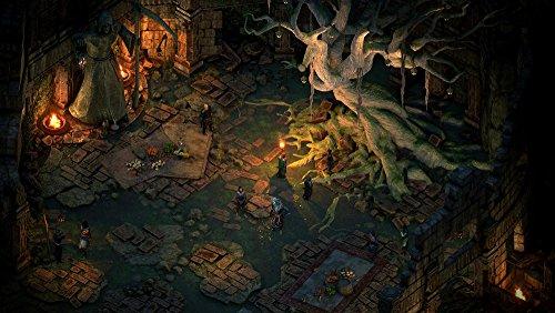 Pillars of Eternity 2: Deadfire galerija