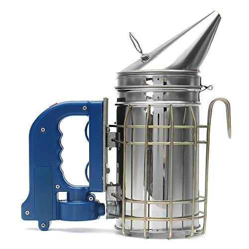Tutoy Elektrische Räuchermaschine Bienenzucht-Werkzeug (Speck Kostüm Baby)