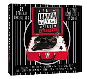 The London American Story- Rarities