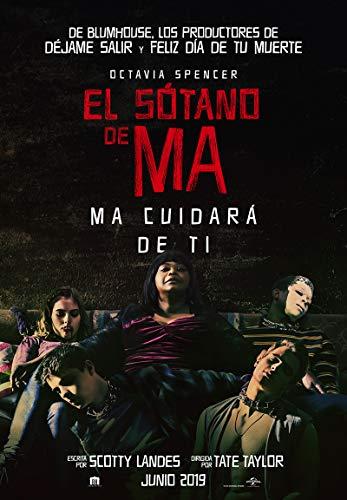 El Sotano De Ma [Blu-ray]