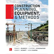 Construction Planning, Equipment, and Methods, Ninth Edition (English Edition)