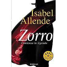 El Zorro (BEST SELLER, Band 26200)