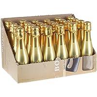 Bottega Gold Prosecco Sparkling Wine 20cl Miniature - 24 Pack