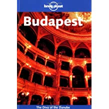 Budapest (Lonely Planet Budapest)