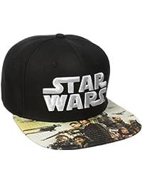 Rogue One: A Star Wars Story Group Shot Sublimation Snapback Baseball-Cap