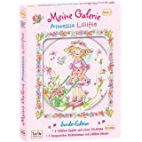 Prinzessin Lillifee - Meine Galerie - Motiv 1 (Waldklinik/Blumengarten)