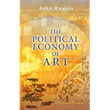The Political Economy of Art