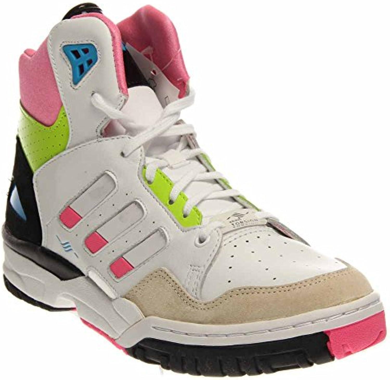 messieurs et mesdames adidas les originaux torsion bankshot torsion originaux blanc / rose / Vert  pour vous de choisir de conserver la plupart d es p ratiques d'exportation en ligne 99d7bc