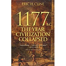 1177 B.C.: The Year Civilization Collapsed (Turning Points in Ancient History) (English Edition)