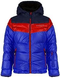 Dare2b Renege Kids Ski Micro Warmth Jacket