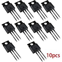 InisIE 10x IRF9540 P-Channel MOSFET de Potencia 23A 100V TO-220 IR P-Channel MOSFET