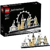 LEGO Architecture - Juego de construcción Londres (21034)