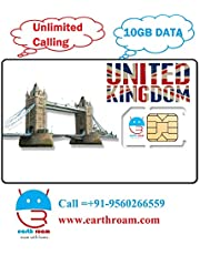 Lyca Mobile All In One UK Simcard(Multicolour)