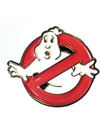 Ghostbusters Insignia Logo en métal Badge en émail
