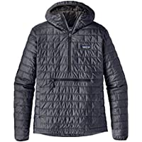 Patagonia Herren M's Nano Puff Bivy P/O Jacket