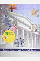 Money, Banking, and Financial Markets (Loose Leaf) by Laurence Ball (2008-12-12) Loose Leaf
