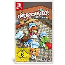 Overcooked! Nintendo Switch