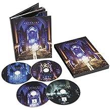 A Sort Of Homecoming (2 CD + 1 DVD + 1 Blu-ray)
