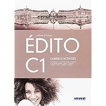 EDITO C1 EXERCICES ED.18