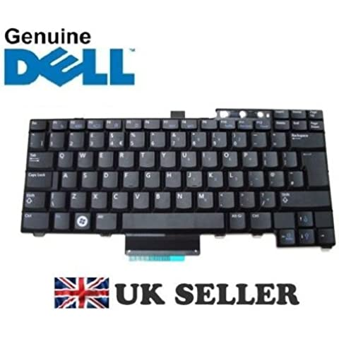 KEYBOARD WITHOUT POINTING STICK (UK) IN