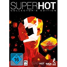 Superhot (Collector's Edition)