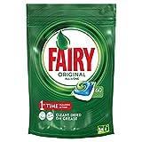 Imagen de Fairy Original Todo En 1   Cápsulas De