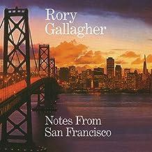 Notes from San Francisco (2cd)