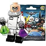Lego (LEGO) Mini Figures The Lego Batman Movie Series 2 Professor Hugo Strange Unopened Items | The LEGO Batman Movie Series 2 Professor Hugo Strange