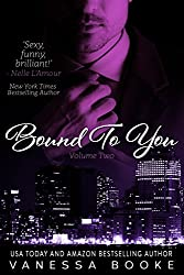 Bound to You: Volume 2 (Millionaire's Row) (English Edition)