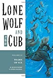 Lone Wolf and Cub Volume 23: Tears of Ice: Tears of Ice v. 23 (Lone Wolf and Cub (Dark Horse))
