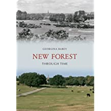 New Forest Through Time