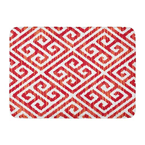 Accesorio Ikat Greek Key All Bunting Graphic
