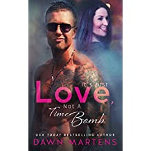 It's Just Love Not A Time Bomb (English Edition)