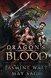 Dragon's Blood: a Reverse Harem Fantasy Romance: Volume 2 (The Dragon's Gift Trilogy)