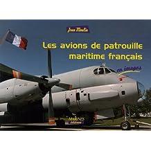 Les avions d'exploitation et de patrouille maritime