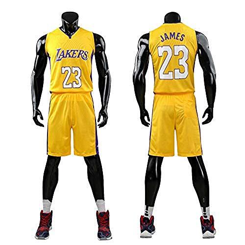 Lebron James #23 Camiseta Baloncesto Hombres