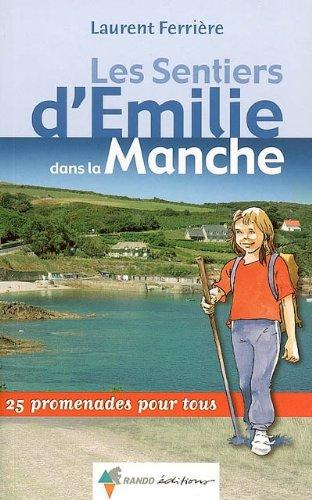 Emilie Manche par Ferriere Laurent