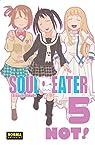 Soul Eater Not! 5 par Ohkubo