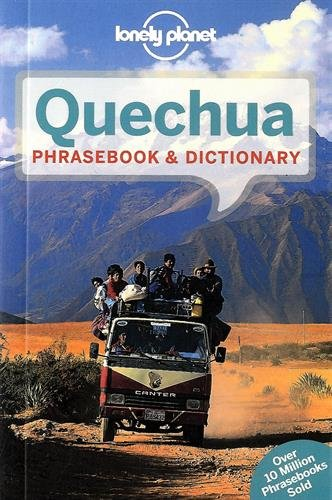 Quechua-Phrasebook-Dictionary-Lonely-Planet-Phrasebook-and-Dictionary